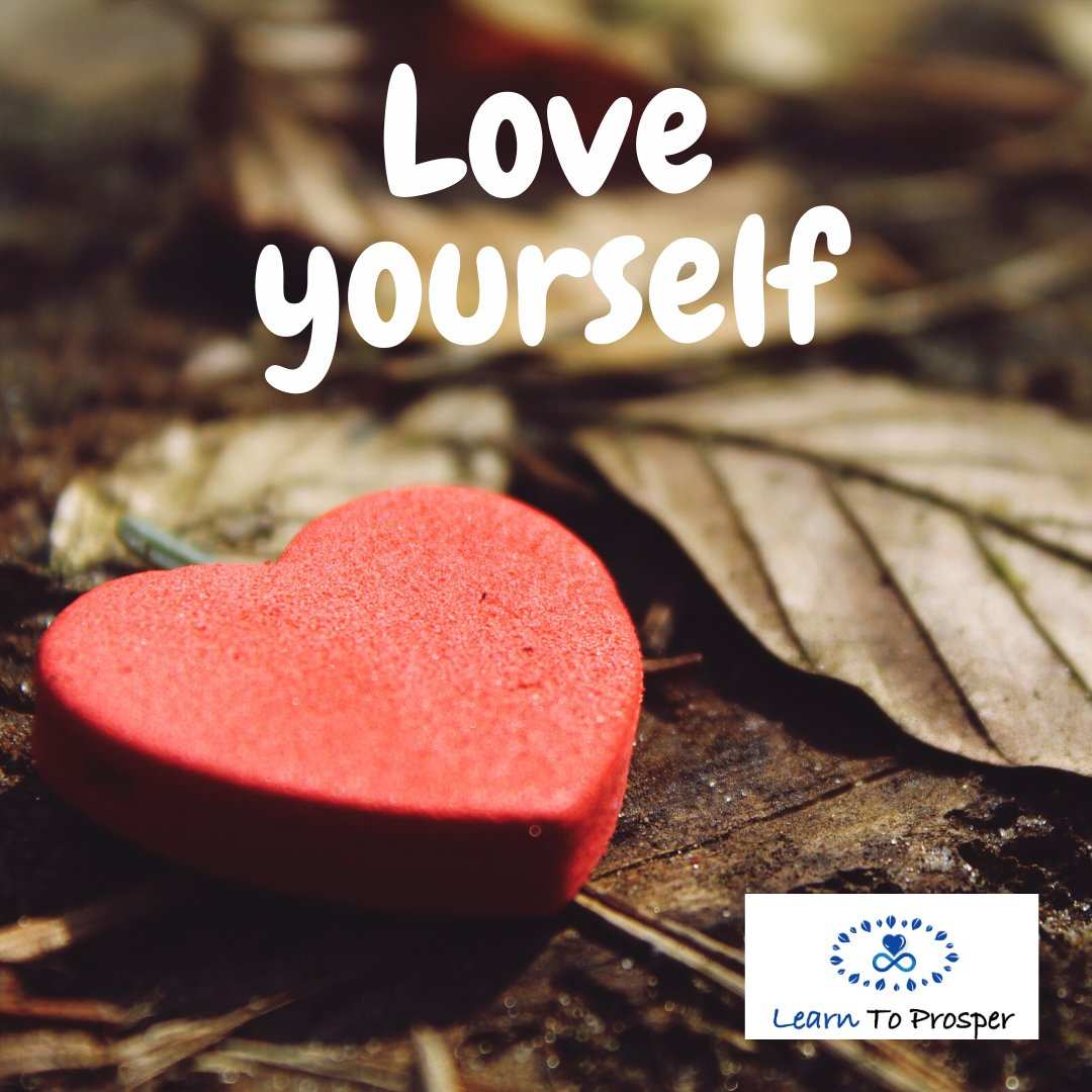 Take some time to appreciate yourself today. Focus on the good. Be happy. This will attract more love into your life.  #personaldevelopment #changeyourlife #betterfuture #successmindset #entrepreneur #onlinebusiness #positivevibes #loveyourselfpic.twitter.com/tRKifD0yDG