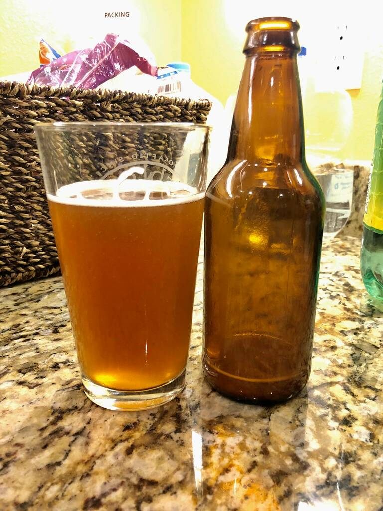#beer First home brew on my new all grain setup! 6.3% IPA via /r/beerporn https://ift.tt/3bT6MRH pic.twitter.com/HZbdwUEQHm