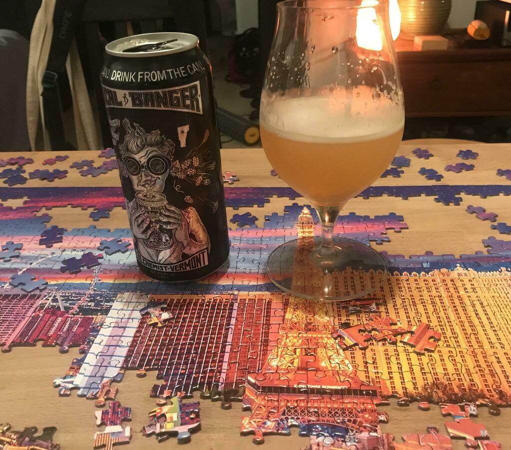 #beer Everyday I'm puzzlin' via /r/beerporn https://ift.tt/2X3jQ2A pic.twitter.com/ld9B140OQv