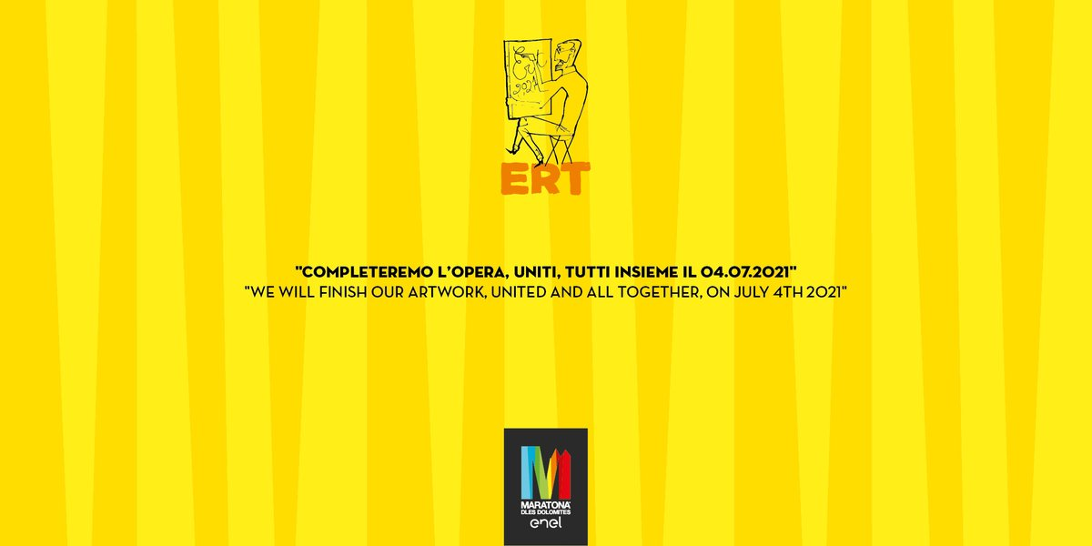 #mdd34 #ert  We will finish our artwork, united an...
