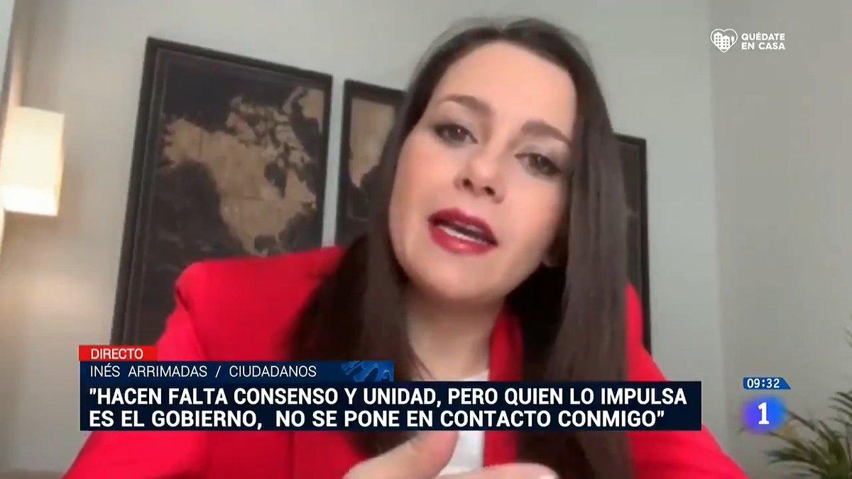 Image for the Tweet beginning: 💪 La ciudadanía ha respondido