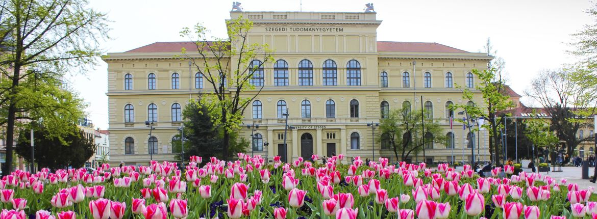 The University of Szeged has 12 faculties and offers more than 60 full-time study programs!  Learn about them here:   #SZTE #UniversityofSzeged #Hungary #Szeged #SZTEinternational