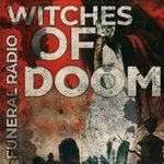 Image for the Tweet beginning: WITCHES OF DOOM (Itàlia) presenta