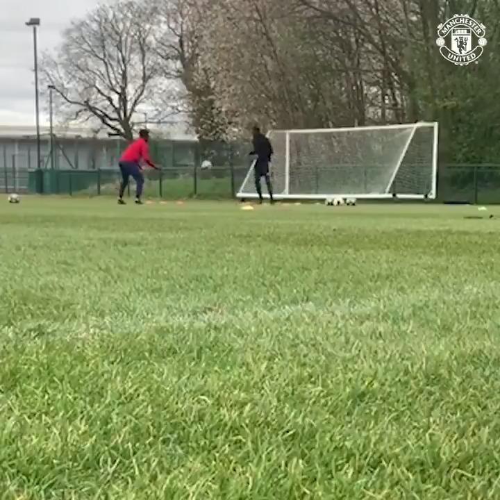 Manchester United @ManUtd