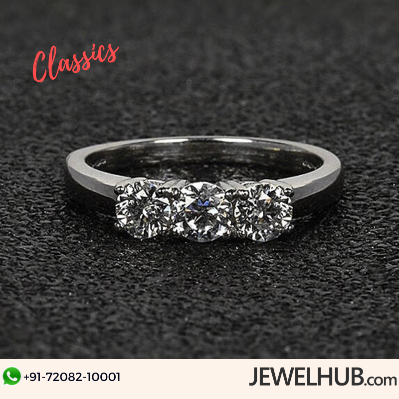 Dream BIG, and love BIGGER Star!! Express you LOVE!!! #engagementring #custommade #diamonds  #finejewelry #bridalrings  Order Now : http://bit.ly/2POSdWI Chat with us : +91-72082-10001pic.twitter.com/p19lGYhh0q