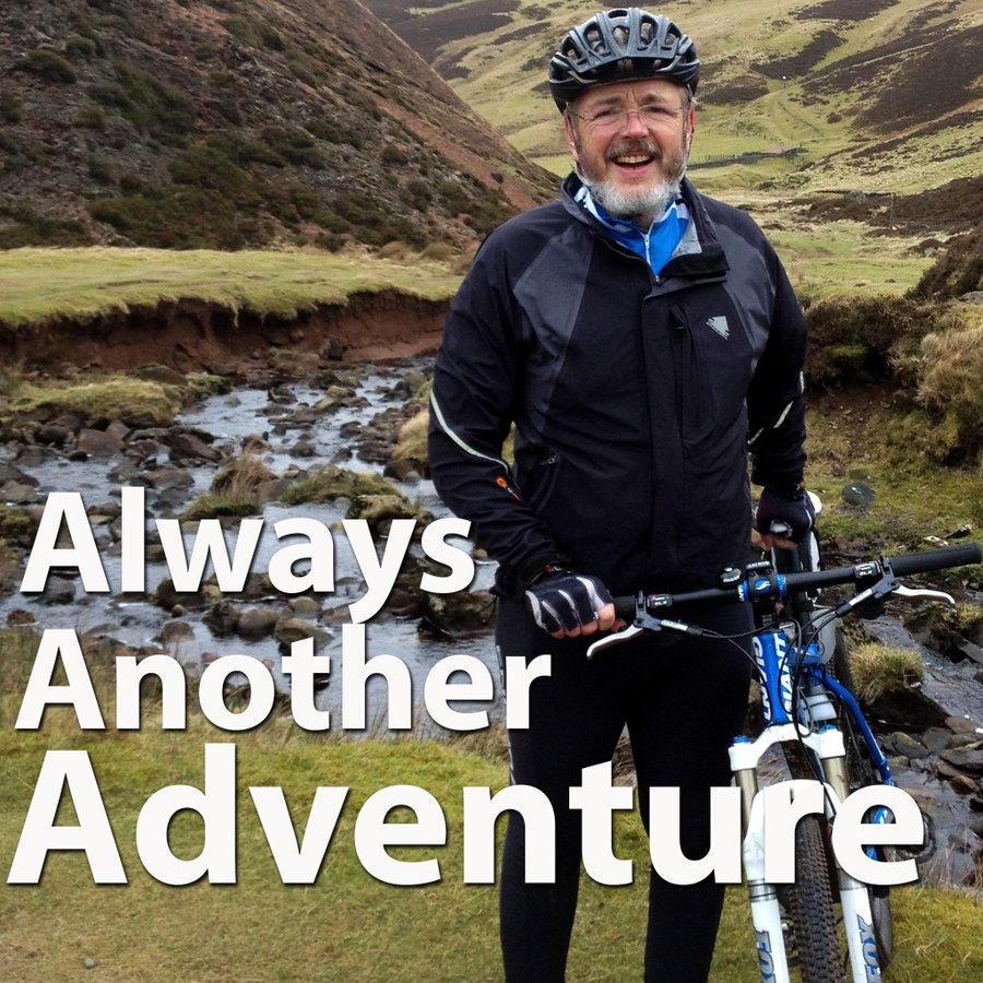 Please RT: #Podcast out today #PandemicCovid19 #NHS Pushing the '1 period of exercise' #cycling & #running ?   Advice from Prof Chris Oliver @Cyclingsurgeon Download http://AlwaysAnotherAdventure.com  Plus his own GREAT #adventures #kayaking #cycling across USA. #cyclinglifestyle #Inspirepic.twitter.com/geNLSjneHc