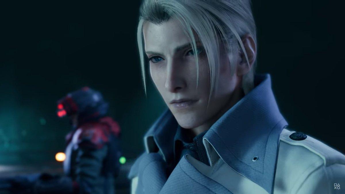 "Sea🏳️🌈 on Twitter: ""Rufus Shinra. Final Fantasy 7 Final ..."