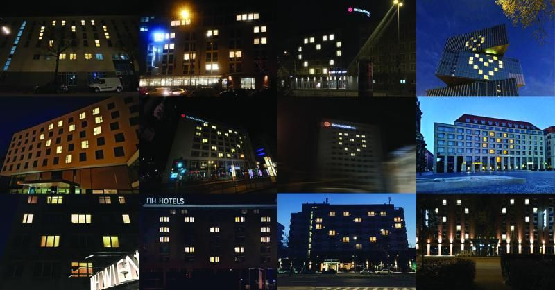 Hats off to @NHHotels for spreading the love and lights during these difficult times. Stay home and stay inspired #likeholland https://t.co/X1GN5IWupD