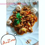 Image for the Tweet beginning: 😀🎈Weekend of immuneboosting nutritionally balanced