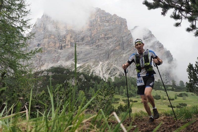 Dolomiti Extreme Trail, annullata l'edizione 202...