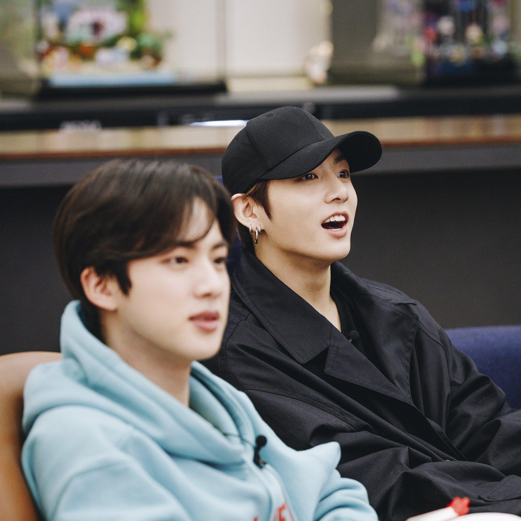 BTS Siap Merilis Karakter Baru untuk BT21 Universe ©BT21