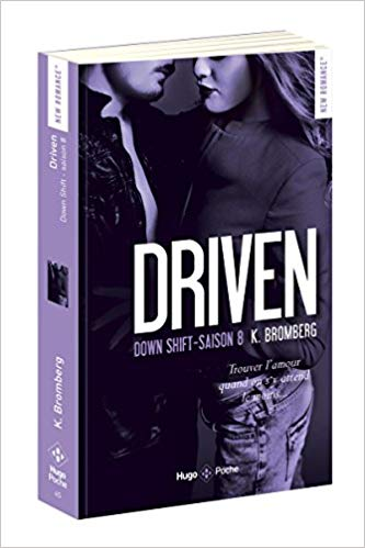 Télécharger Driven Down Shift Saison 8 K Bromberg Epub Pdf Mobi