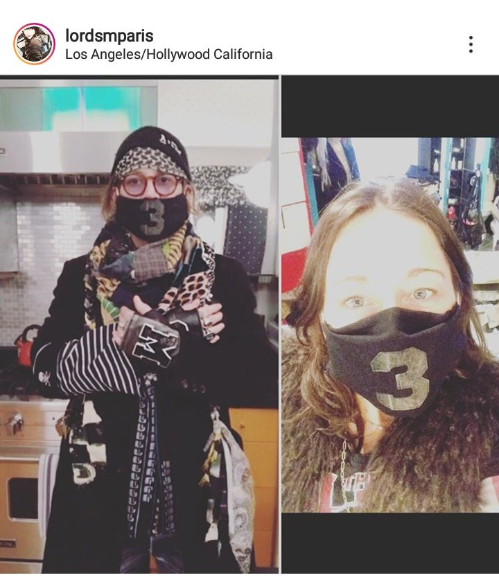 It's the zombie apocalypse or at least it feels that way. Stay safe #johnnydepp goodluckroadphotography movie feature acting set stillphotographer photographer dslr moviephoto   https://www.instagram.com/p/B-gwQbQq0lp/?igshid=rooqzaq4mylb…pic.twitter.com/fEuCOD4lfx