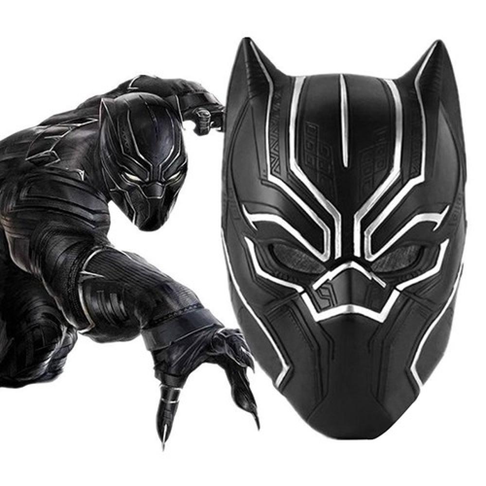 #yaoi #animeworld Black Panther 3D Cosplay Mask pic.twitter.com/WTpb5v7KzX