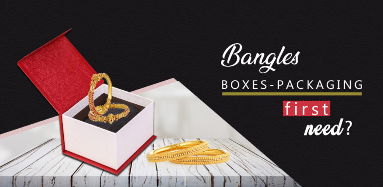 Safety is the principal apprehension when it comes to packaging jewelry, and bangles are no different than other jewelry items.    #bangleboxes #jewelrypackaging #safety #CustomPrinted #luxury #shipping #storagebox #qualitydesign #gifting #ThePremiumBoxes