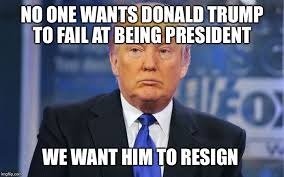 April 3rd, 2020 As 1 US citizen, I call for the immediate resignation of Donald tRump for endangering the lives of millions of Americans & not fulfilling his Constitutional duties as President. #TrumpOwnsEveryDeath #TrumpLiesPeopleDie #ImpeachTrumpAgain #WorstPresidentEver