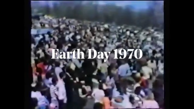 Fifty years ago 20 million people took to the streets for the sake of the environment. It was the worlds first #EarthDay. This year we neither cant or need to take to the streets. Lets act on climate and make your voice heard online. Join us wedonthavetime.org/earthday