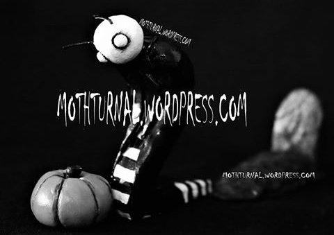 Its me.. MOTH.. #sculpture #art #goth #insect #bug #blackandwhite #sculptor #clay #halloween #graveyard #moth #selfie #photography #blackandwhitephotography #skull #me #artist #pumpkin