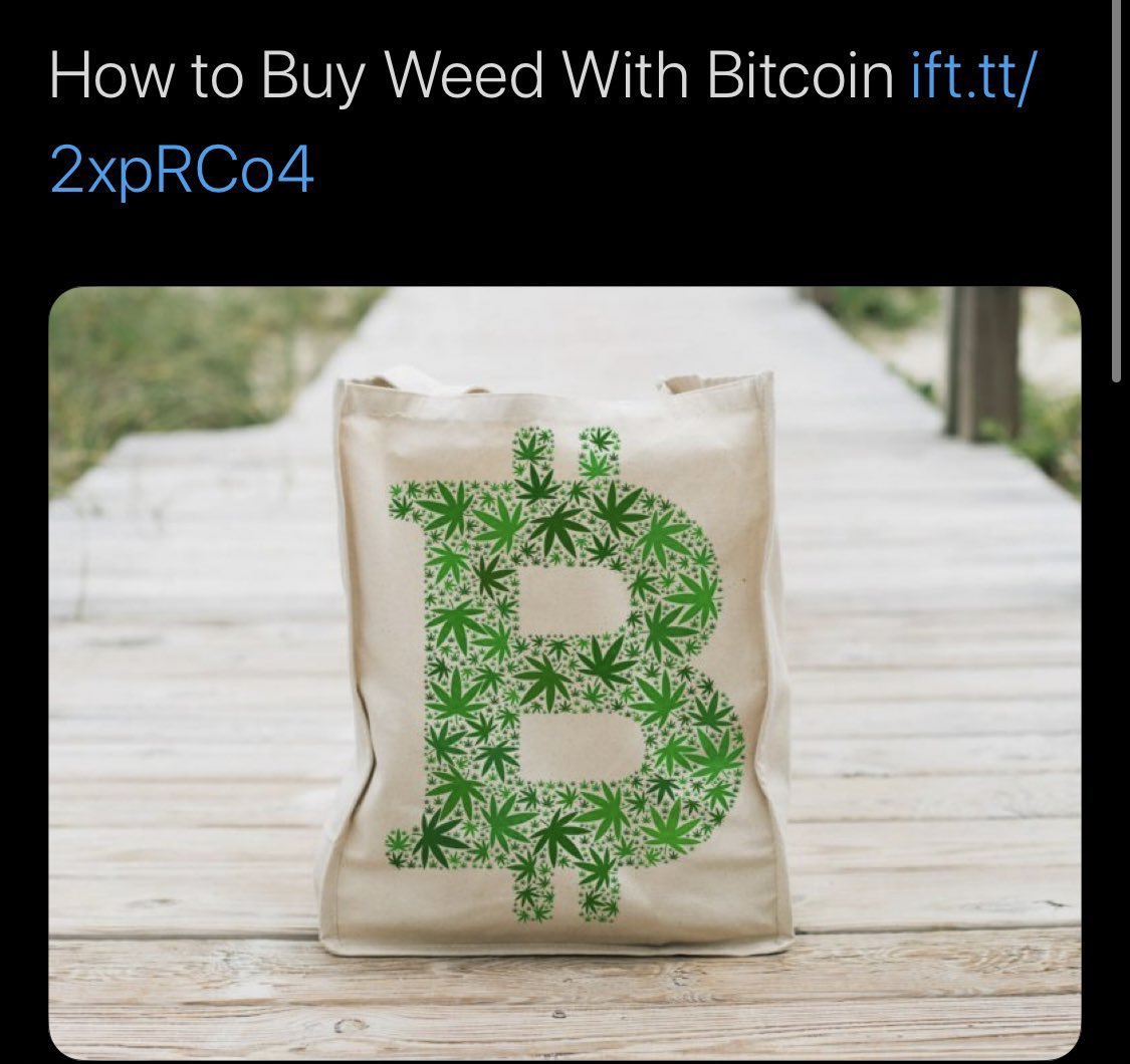 Well I only know how to #invest in #Bitcoin pic.twitter.com/cdEc956CMf