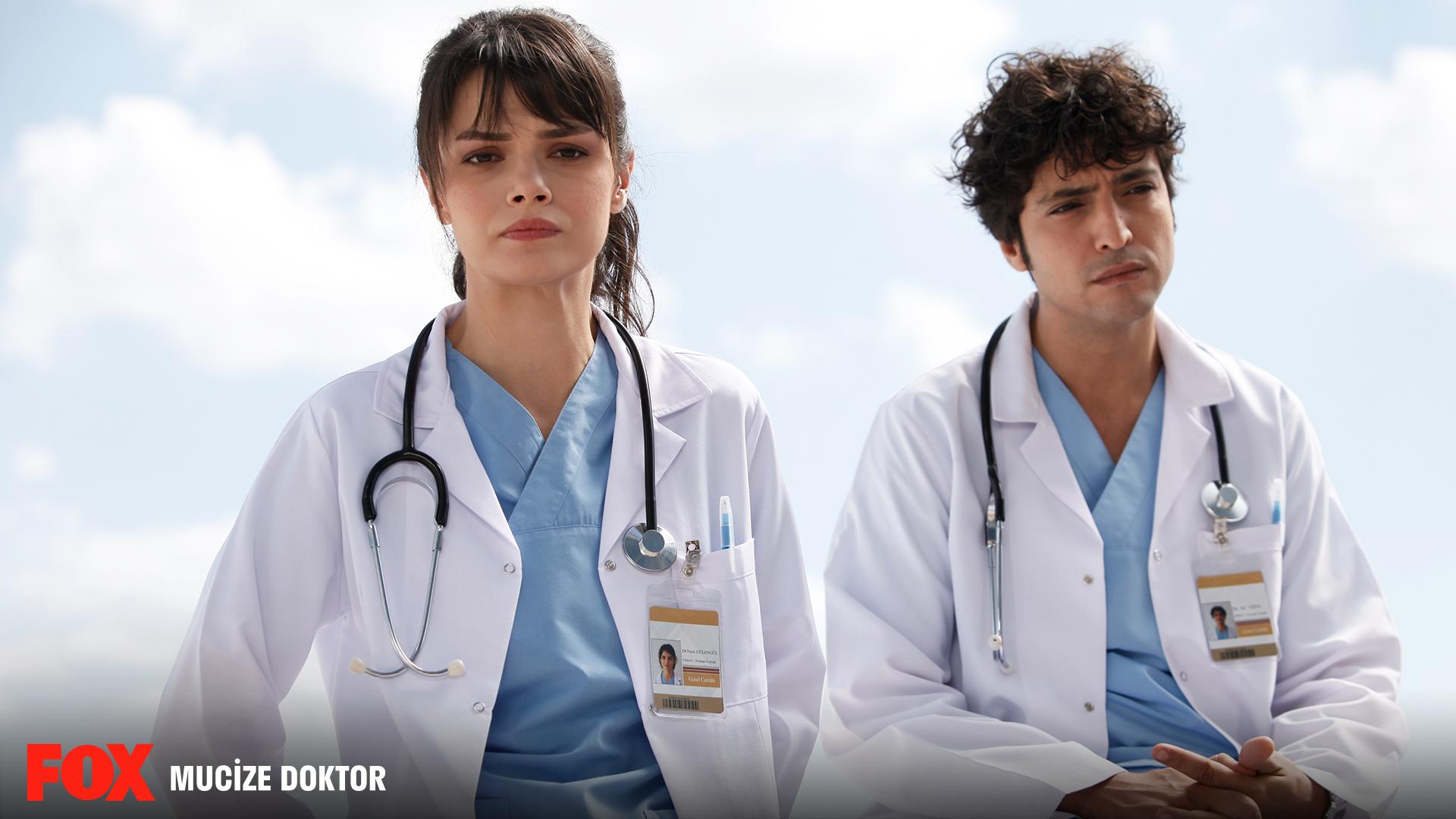 """Mucize Doktor در توییتر """"Ali ve Nazlı'nın #AlNaz olmadığı zamanlar... # MucizeDoktor https://t.co/vj5RkVTOYT… """""""
