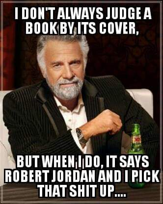 Judge a book today! #TwitterOfTime #memesoftime #WheelOfTime #TheWheelOfTime #KoB @WOTonPrime<br>http://pic.twitter.com/hwyWTI57he