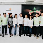 Image for the Tweet beginning: LifeArt Hong Kong now operational.