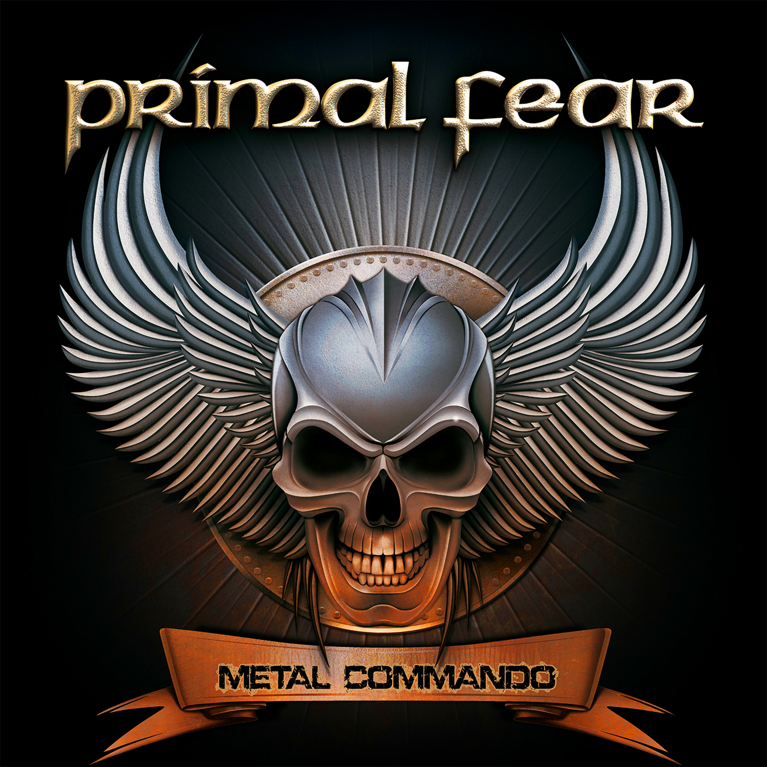 "Mat Sinner on Twitter: ""BREAKING NEWS: Primal Fear recently ..."