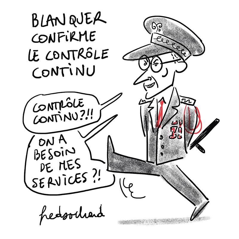 Tabasse ton bac d'abord  #BAC2020 #controlecontinu<br>http://pic.twitter.com/8sua8I7LQA