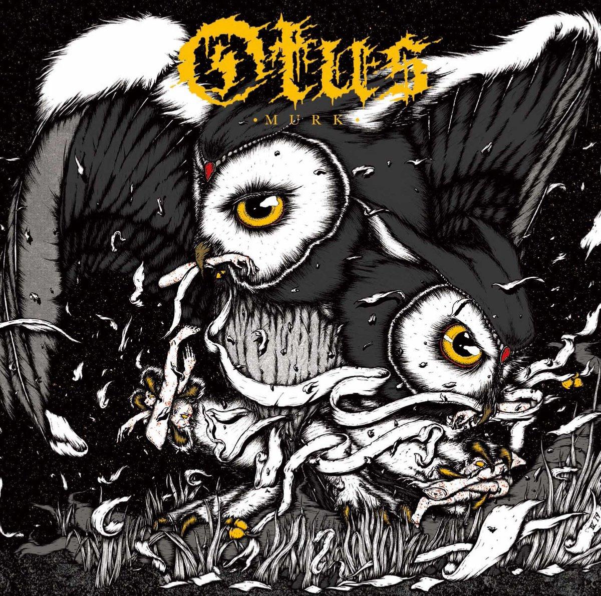 【Otus】1st album
