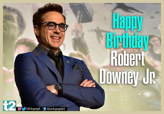 We need Iron Man back! Happy birthday, Robert Downey Jr. We love you 3000!