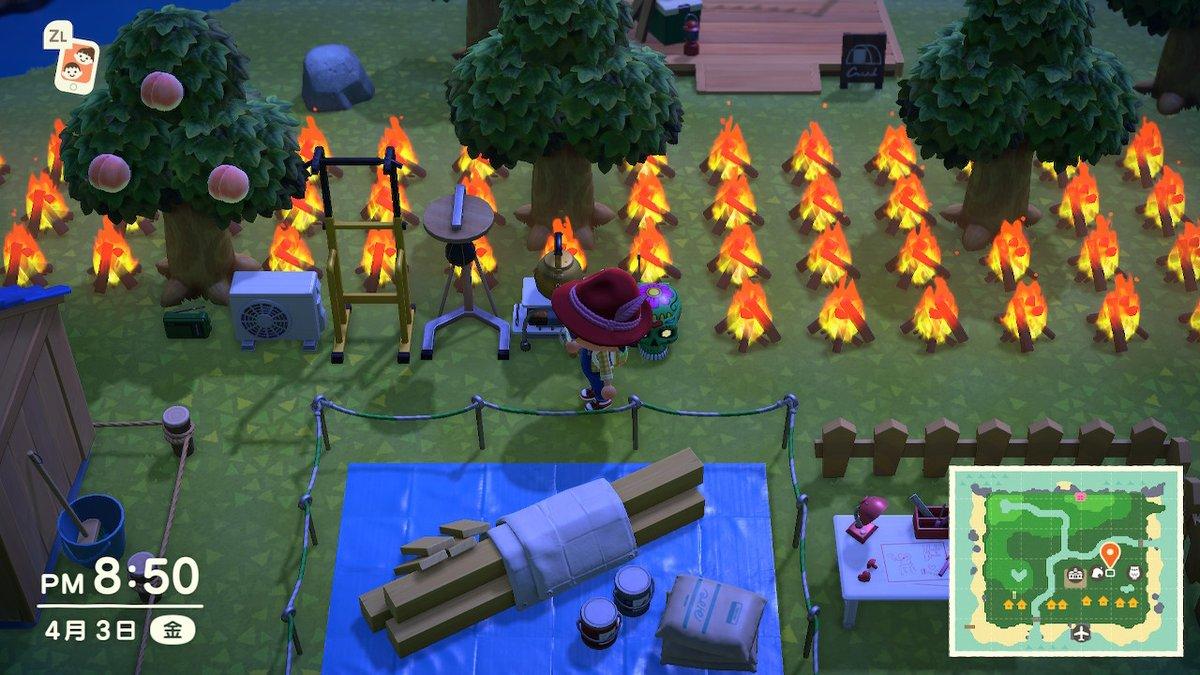 森 星 3 あつ 【あつ森】エンディング後(クリア後)のやり込み要素まとめ【あつまれどうぶつの森】