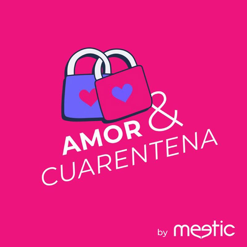 """""""Amor y cuarentena"""", primer podcast de Meetic. Porque cualquier momento es bueno para iniciar una historia de amor https://t.co/GgiBe1IyJM @Meetic_ESP #podcast #amor #cuarentena #crisiscoronavirus #quedatencasa #JuntosLoConseguiremos #FelizFinde https://t.co/RvsVtuGzNS"""