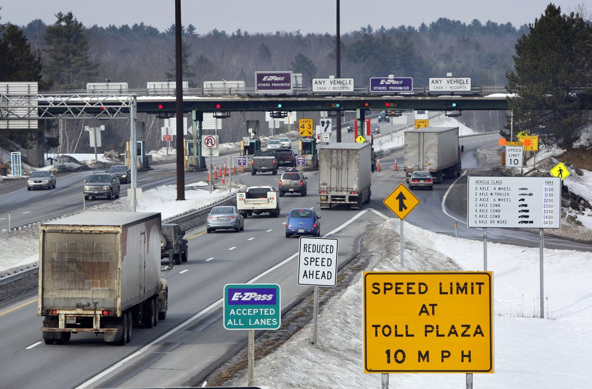 MTA Executive Director, Peter Mills, talks traffic with Maine Public