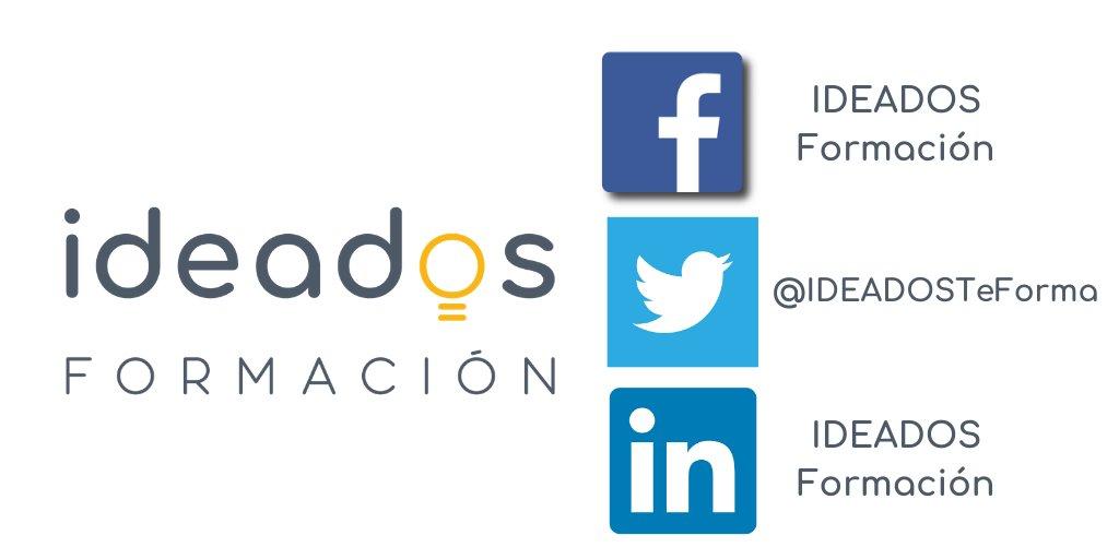 test Twitter Media - ¿Aún no formas parte de nuestra comunidad? Síguenos en #Facebook, #Twitter o #Linkedin y te mantendremos al tanto de las novedades de #formación para empresas y particulares. https://t.co/7RgovGxFkm