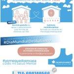 "Image for the Tweet beginning: @neuraxpharm_es y @fundacionquerer  ""Cuarentena con"