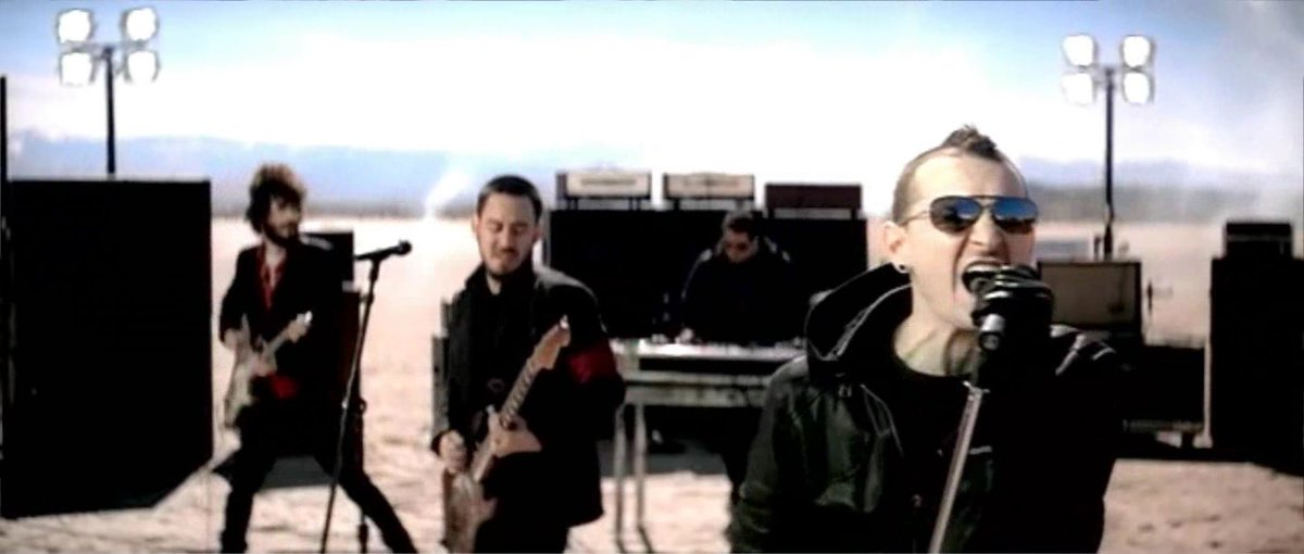 Linkin Park Live Auf Twitter On This Day In 2007 Linkinpark Premiered Their New Music Video For Lead Single What I Ve Done From Minutestomidnight Where Were You When You First Heard The