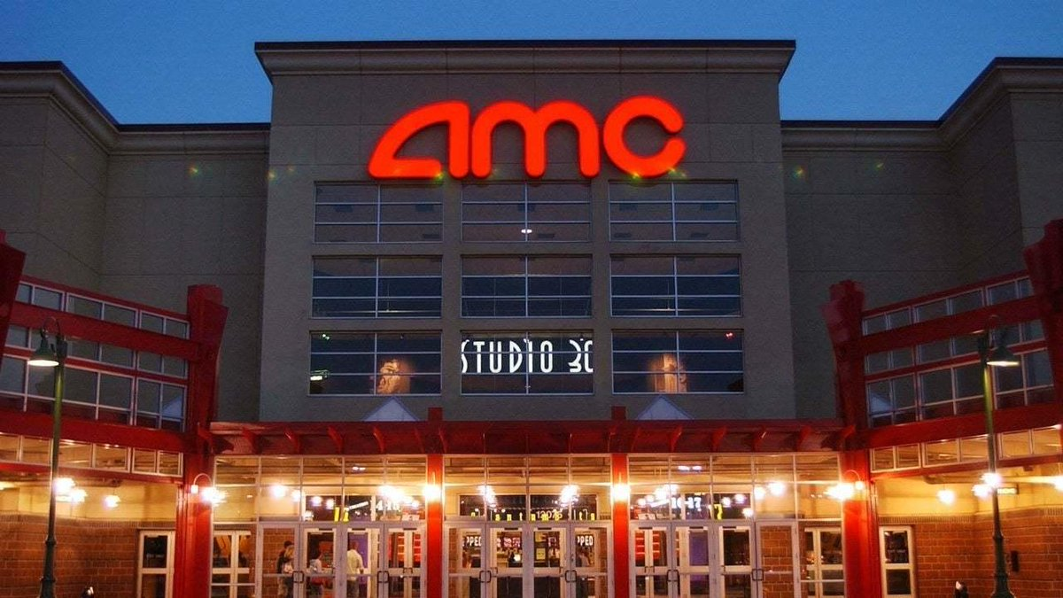 AMC theaters face financial worry after its credit rating dropped due to the impact of COVID-19. https://bit.ly/3aGDzco