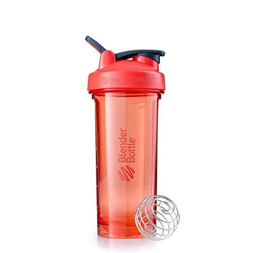 48% Off!!  BlenderBottle Pro Series Shaker Bottle, 28-Ounce, Coral  https://amzn.to/2xHXh90  #BwcDeals #dailydeals #DealsAndSteals #fitnesspic.twitter.com/cjTo5seUgc