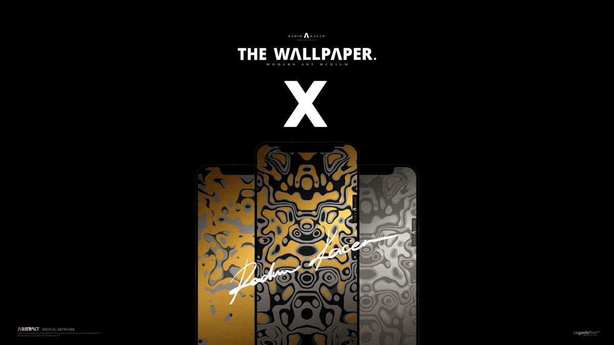 Radim Kacer The Wallpaper On Twitter The Wallpaper Modern Art