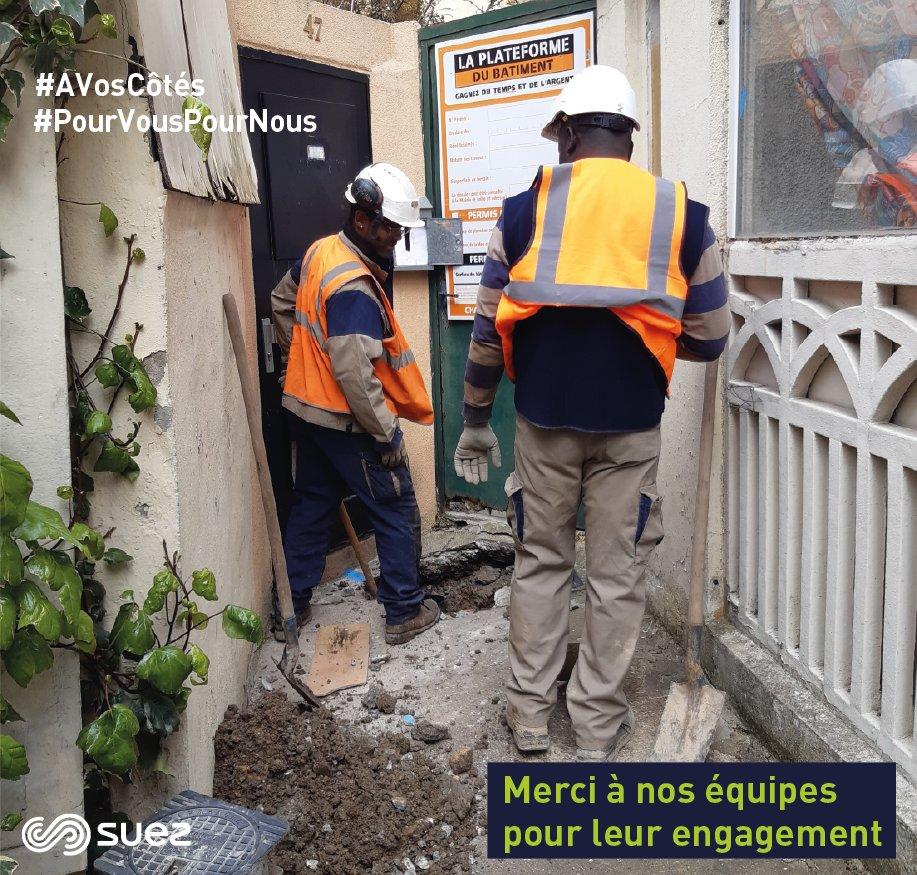 Plateforme Du Batiment Gennevilliers continuitedeservice hashtag on twitter