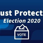 Image for the Tweet beginning: Dash Trust Protectors Election 2020