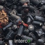 Image for the Tweet beginning: Interco recycles sealed units, and