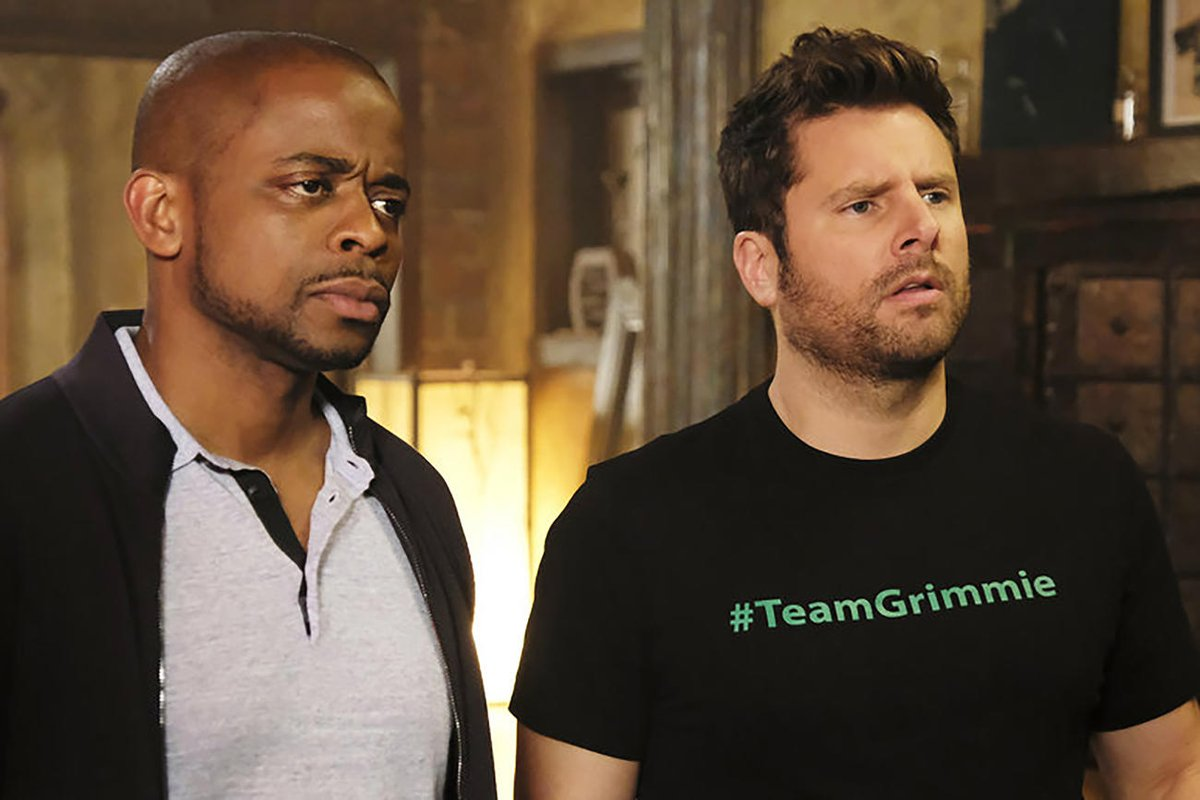🎉@USA_Network's hardcore @Psych_USA marathon is here to save you from boredom bit.ly/3dRRXAy