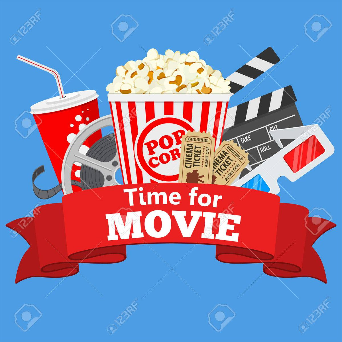 في العام التالي، قام المدير بخفض تذاكر السينما من ٥٠ سينت إلى ١٥ فقط، وذلك ليزيد من مبيعات البوبكورن  أرباح البوبكورن عالية جدا، وأصبحت شركته تعتمد عليها.. البوبكورن المالح يجعلك تعطش مما يزيد من مبيعات المشروبات أيضاً!  أصبحت السينما تعمد على بيع الحلويات والمشروبات والبوبكورن! https://t.co/1JDVcyVqEC