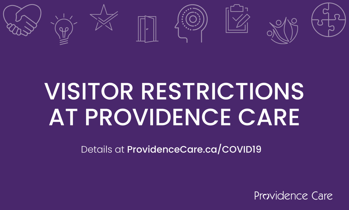 test Twitter Media - In an effort to keep our patients, clients, staff & hospital environment safe, enhanced essential visitor restrictions are in place until further notice. Visit https://t.co/ROf9ymR6xh for more info on restrictions at PCH & PM, and how to stay connected with your loved ones. https://t.co/QwVNXIcloy