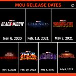 Image for the Tweet beginning: Disney and Marvel have announced