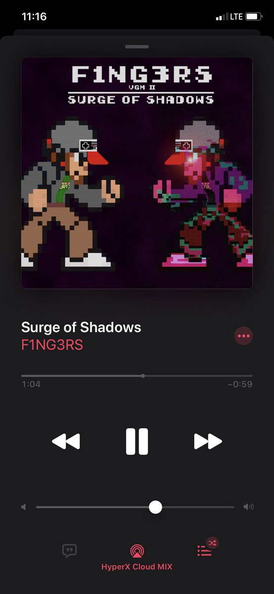This is still one of my all time favorite @F1NG3RSMUSIC jams🔥🔥  Want support this dude & his awesome tunes?  ➡️https://f1ng3rs.bandcamp.com/⬅️