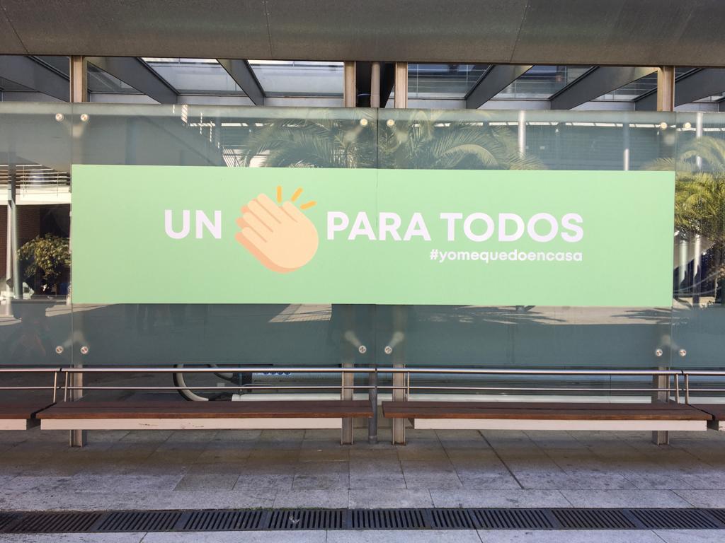 Foto cedida por Garaje de Ideas