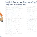 Image for the Tweet beginning: Congratulations to the 27 region-level
