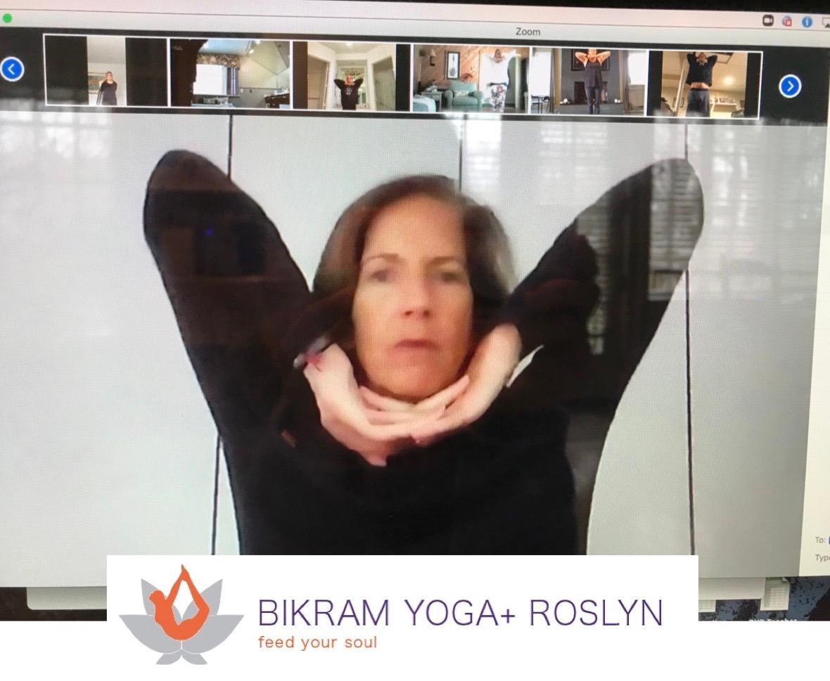 Bikram Yoga Roslyn Bikramyogarosly Twitter